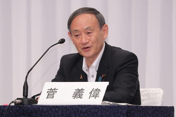 """菅首相""""反対する官僚の更迭当然""""発言に「恐怖政治」と批判続出"""
