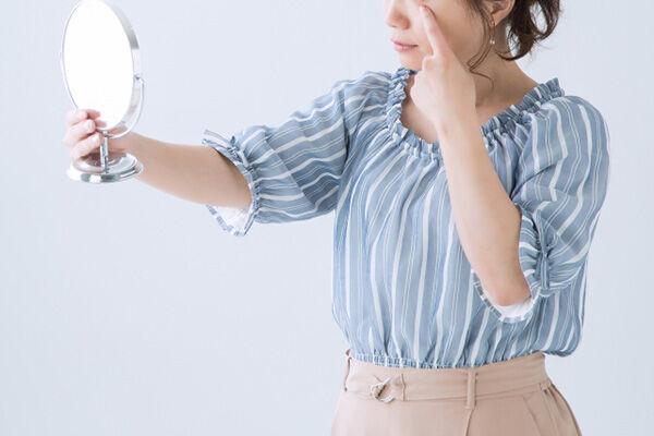 視力の低下で「見えづらい」ときに有効な頭がい骨矯正術