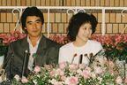 神田正輝とラブラブ新婚旅行!写真で振り返る松田聖子ヒストリー