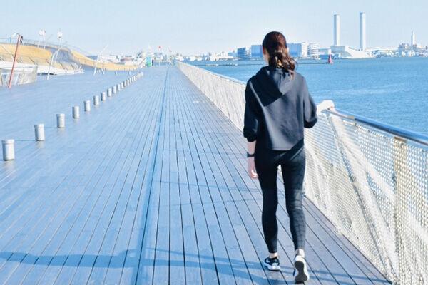 歩行困難防ぐために…足の「3つのアーチ」とケア習慣を知る