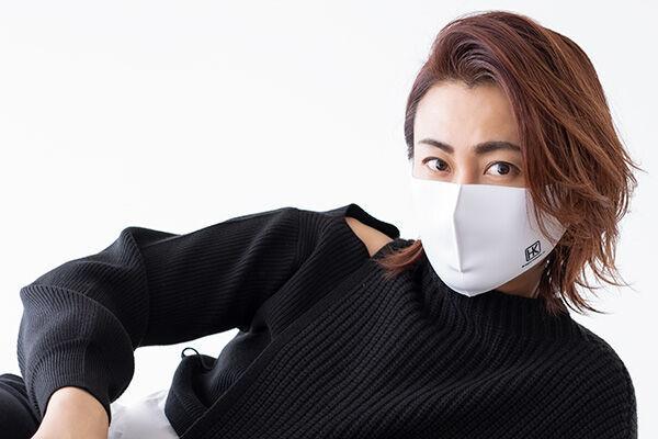 氷川きよしがマスク姿で語った「風の時代」と新スタイル