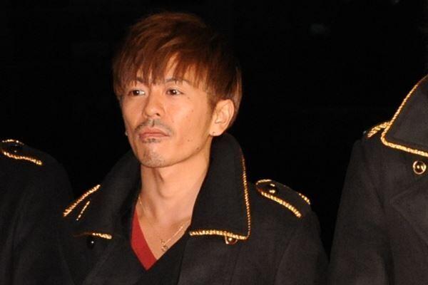 「存在感が圧倒的」V6メンバーも一目置いた俳優・森田剛の力
