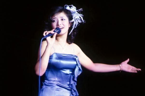 「百恵は泣いていた」小柳ルミ子語る引退コンサートの裏側