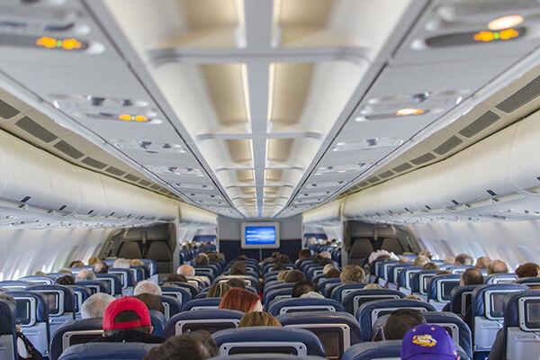 格安航空会社 マスクを着けられない自閉症児の搭乗を拒否