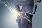 ぎっくり腰と思ったら大動脈瘤破裂…医師が「急な腰痛」に警鐘
