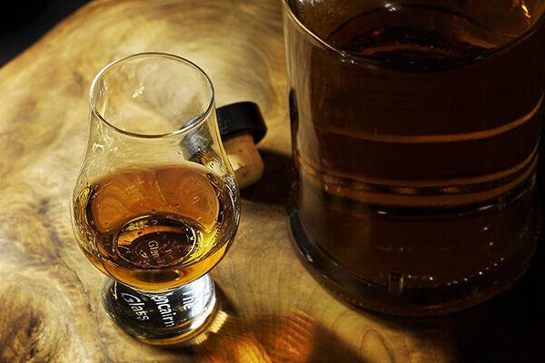 ウイスキーメーカーが1千万円で「最高の拳」を募集