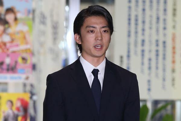 伊藤健太郎「絶対引退しない」と表明 山本舞香も酒断ちで支援