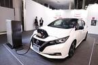 電気自動車 7年乗れば小型ガソリン車より得!補助金拡充で