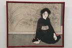 愛・苦悩・狂気の不思議な魅力に引き込まれる「あやしい絵展」