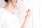 鍼シール、リップパック…コロナ禍に「こっそりマスク内美容」