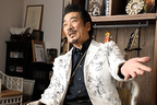 松田優作、原田芳雄…宇崎竜童「天国の盟友に捧げる曲を」