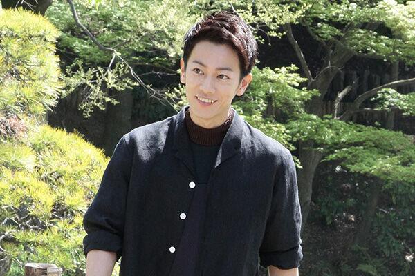 「おかえり」動画に出演…佐藤健が続ける震災5年目の熊本支援