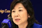 選挙当日に応援ツイート 野田聖子に「公選法抵触」と批判殺到