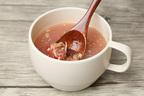 認知症専門医が考案した「脳のおそうじスープ」レシピ