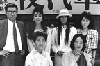 "IKKO「宮尾登美子さん原作映画が教えてくれた""真の色気""」"