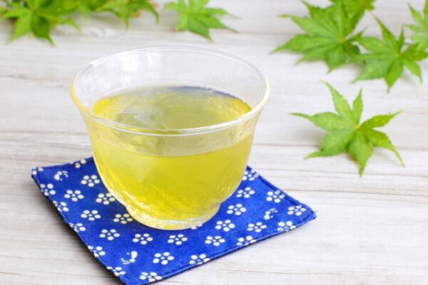医師がすすめる「レモン緑茶」の効果、2週間で7kg痩せた人も