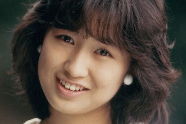 『機動戦士Zガンダム』の主題歌で、念願の歌手デビューを果たした17歳のころの森口博子