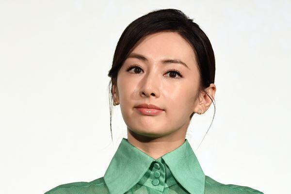 """北川景子「リコカツ」で大躍進 ハード撮影支えた""""強力家族"""""""