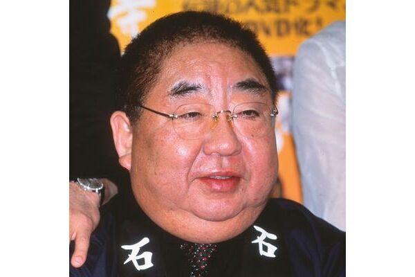 亜星さん 次男明かす高倉健さんとの交流「3人でしまむらに…」