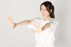 脳の血流を増やして認知機能を回復「1日3分のOK指体操」