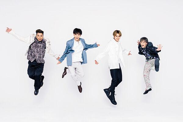 2年ぶり!Jr.EXILEの各グループから人気メンバーが集結!