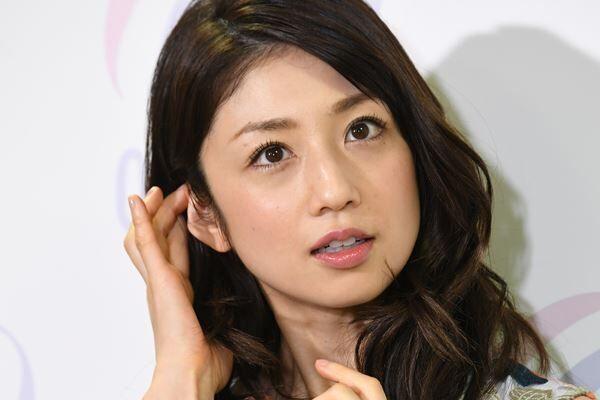 小倉優子「どうにかやっていける」実父に明かした離婚危機の現状