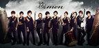 人気バンド「桜men」のメンバーがニューハーフ系AVでデビューしていた!