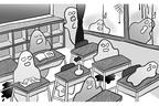【ポップな心霊論】「相方が日本一幽霊が出る学校に通っていました」