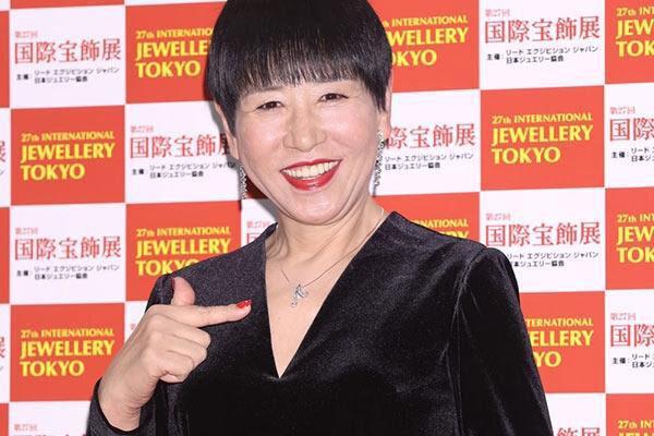 和田アキ子に6年ぶり紅白復活の期待!異色MVが300万回再生で追い風