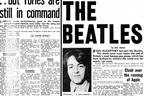 「ビートルズを解散させたのはジョン」ポール・マッカートニーの衝撃発言が波紋