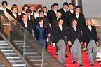 岸田内閣は顔なし!? 女性の認知度50%超えは3人だけ