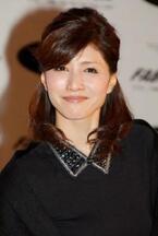 内田有紀、充実した一年に満足げ「楽しみながら年齢重ねたい」
