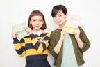 青文字系モデル、青柳文子&三戸なつめが手帳をプロデュース