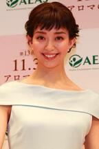 松島花、アロマテラピーの活用術を披露