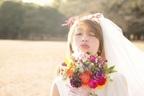 モデル大石参月が3月結婚へ 地元・浜松の一般男性と