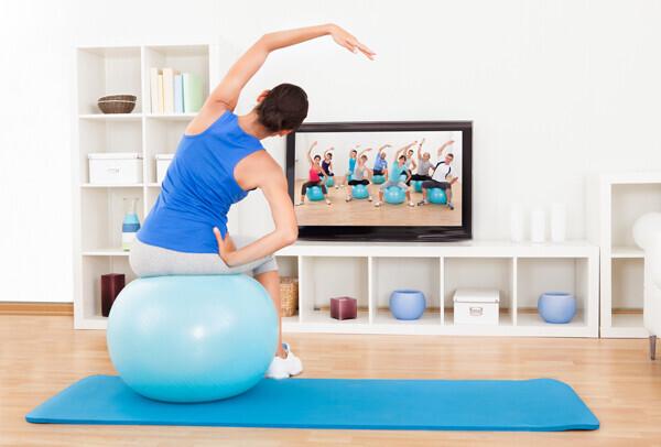 運動するなら、◯◯男子にトキメキながらエクササイズ!