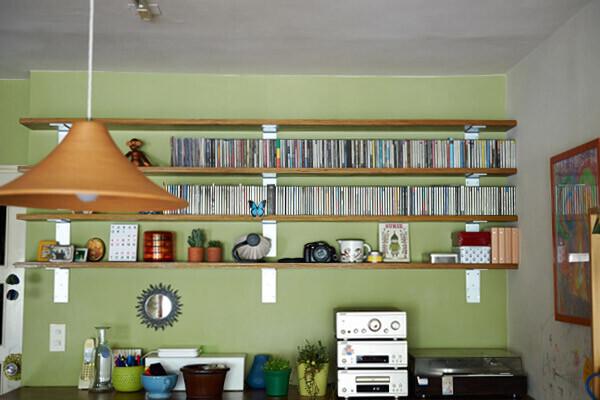 壁のセルフペイントを成功させる方法 ~DIYで実現!居心地のいい空間