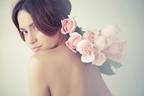 """ときめく香りは """"髪""""  に忍ばせるべし ~美容ジャーナリスト・永富千晴のときめきコラム"""