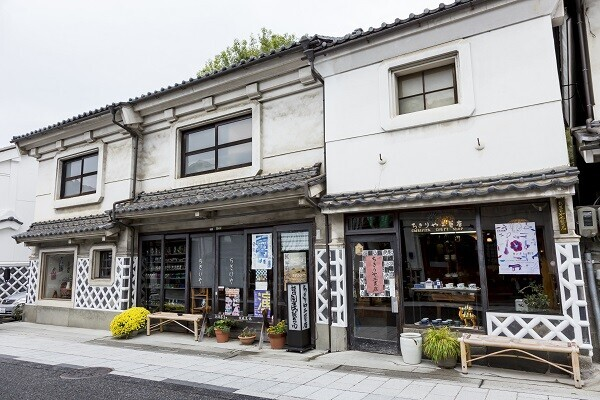 歴史とアートを感じながら散策 ~アートを旅する街、松本