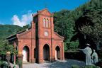 教会巡りと椿オイルで癒される 長崎・五島列島への旅