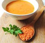 """胃腸に優しい""""レンズ豆スープ""""で冬の美肌づくり"""