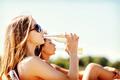 肌老化の原因「ロングUVA」を知っていますか? いますぐ始める紫外線対策