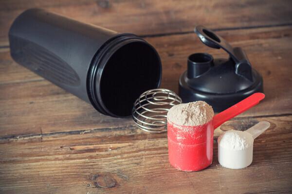 燃えるからだを目指す! タンパク質を上手に取り入れて基礎代謝アップ