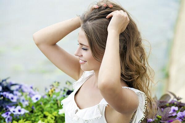 クラウンエリアを攻略!「ぺたんこ髪」にさよならするための3つのアプローチ