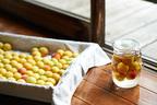 「梅しごと」で伝える豊かな日本の食卓 ~基本の梅酒の作り方