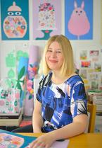 フィンランド出身の注目のデザイナー、レーナ・キソネンさんに聞く、自分磨きのヒントとは?