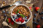 食物繊維やミネラルが豊富、自家製グラノーラで美味しく美活