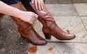目からウロコ! ブーツを快適に履くために、覚えておきたい冬のフットケア