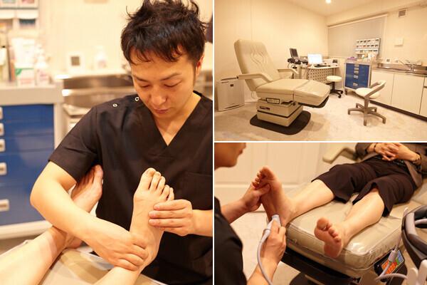 「巻き爪」治療の常識が変わった! 再発しない最新治療「NaOH」に注目