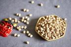 余った節分の豆とヨーグルトで作る ホクホク食感のヘルシーメニュー